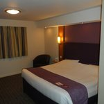 Foto di Premier Inn Durham City Centre
