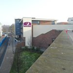Photo de Premier Inn Durham City Centre