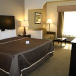 Photo of BEST WESTERN Suites