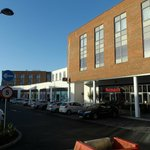 Foto de Premier Inn Trowbridge