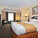 Photo de BEST WESTERN PLUS Gardendale