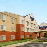 Fairfield Inn By Marriott Manassas, Virginia