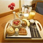 Comfort Inn Airport (North Bay)의 사진