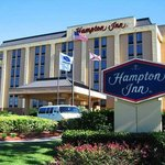 Hampton Inn Orlando International Airport