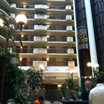 Foto van Embassy Suites Anaheim - South