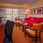 Photo de Courtyard by Marriott Hampton