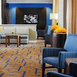 Bilde fra Courtyard by Marriott San Antonio Airport