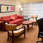 Courtyard by Marriott Sacramento Rancho Cordova照片