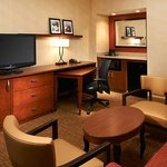 Courtyard by Marriott Dayton South/Mall照片