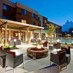 Courtyard by Marriott Troy Foto