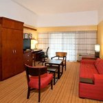 Φωτογραφία: Courtyard by Marriott Troy