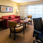 Photo of Courtyard by Marriott Larkspur Landing San Francisco Bay Area