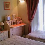 Foto de In Rome Bed & Breakfast