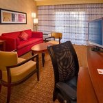 Foto de Courtyard by Marriott Manassas Battlefield Park