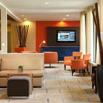 Courtyard by Marriott Irvine Jo
