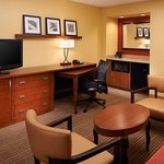 Bilde fra Courtyard by Marriott Louisville East