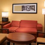 Foto van Courtyard by Marriott Louisville East