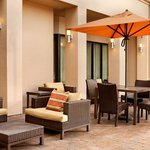 Bilde fra Courtyard by Marriott Fort Worth University Drive