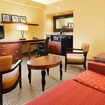Courtyard by Marriott Fort Worth University Drive resmi