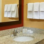 Courtyard by Marriott Chicago West Dundee Foto