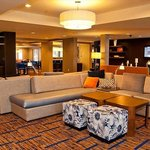 Photo of Courtyard by Marriott Cincinnati Airport