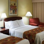 Courtyard by Marriott Wichita East Foto