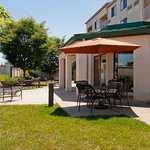 Photo de Courtyard by Marriott Cincinnati Airport