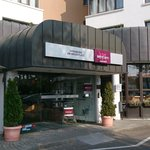 Mercure Hotel Offenburg am Messeplatz resmi