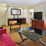 Courtyard by Marriott Charlotte City Center Foto