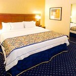 Foto de Courtyard by Marriott San Antonio SeaWorld/Lackland