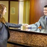Courtyard by Marriott San Antonio SeaWorld/Lackland Foto