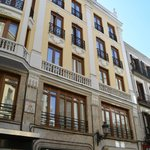 Photo de Hotel Madrisol