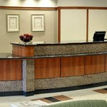 Courtyard by Marriott Suffolk Chesapeake Foto