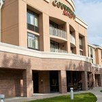 Foto de Courtyard by Marriott Suffolk Chesapeake