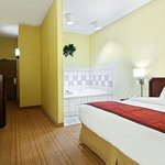Φωτογραφία: Courtyard by Marriott San Antonio Airport / North Star Mall