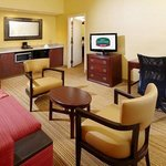 Φωτογραφία: Courtyard by Marriott Paducah West