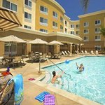 Foto de Courtyard by Marriott Anaheim at Disneyland Resort