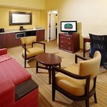 Foto de Courtyard by Marriott Lafayette Airport