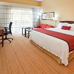 Foto Courtyard by Marriott Houston Sugar Land