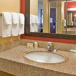 Φωτογραφία: Courtyard by Marriott Houston Sugar Land