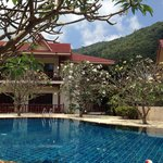BEST WESTERN Phanganburi Resort resmi