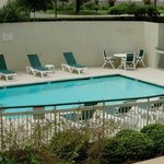 Φωτογραφία: Courtyard by Marriott Austin Round Rock