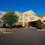 Foto de Fairfield Inn & Suites Memphis Southaven