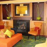 Foto de Fairfield Inn & Suites St. Cloud