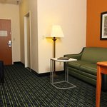 Photo of Fairfield Inn & Suites St. Cloud