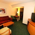 Photo de Fairfield Inn Liberty