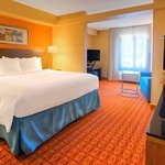 ภาพถ่ายของ Fairfield Inn Memphis Germantown