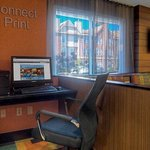 Fairfield Inn Memphis Germantown Foto