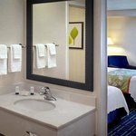 Fairfield Inn New Haven Wallingford照片