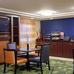 Photo of Fairfield Inn Plymouth Middleboro